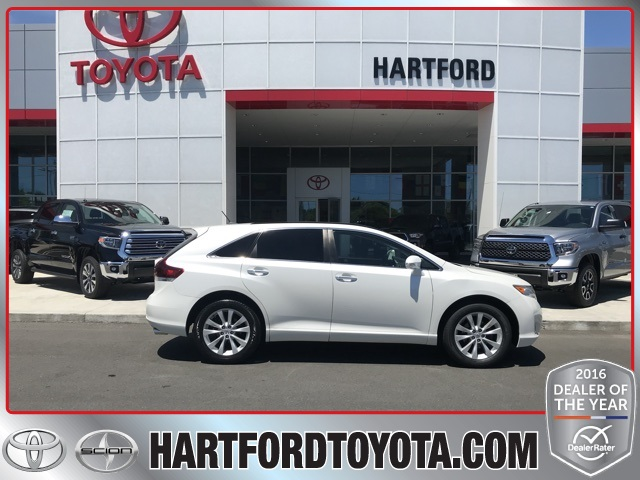Pre-Owned 2013 Toyota Venza XLE AWD
