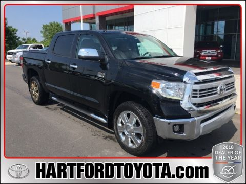 Pre-Owned 2015 Toyota Tundra 1794